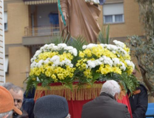 San Giuseppe 2018
