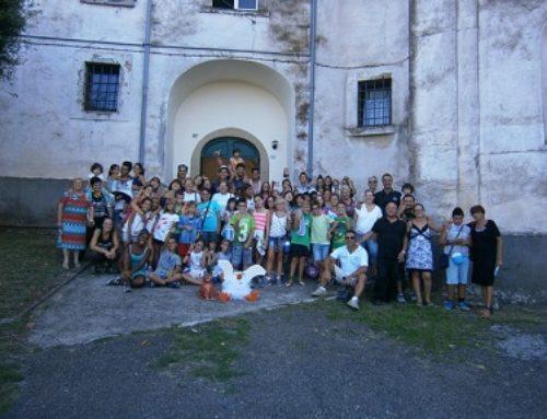 Campo Scuola Bambini – 2015