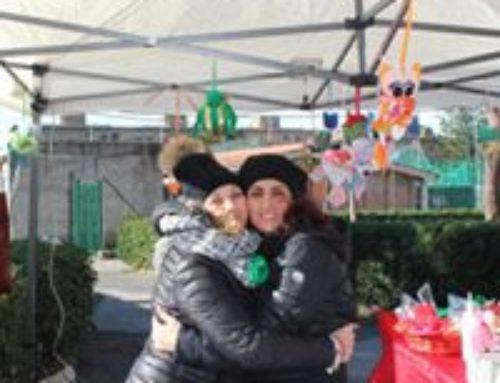 Mercatino, Cena e Tombolata di Natale 2017