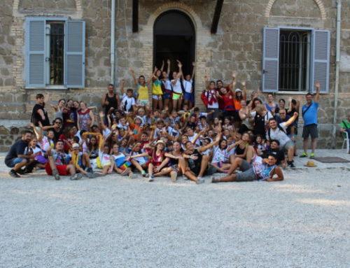 Campo Scuola Bambini 2019