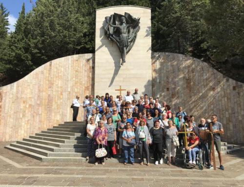 Pellegrinaggio San Pio 2018